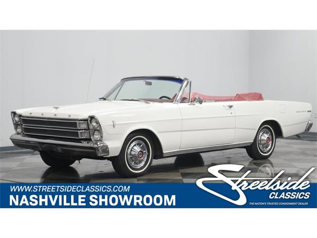 1966 Ford Galaxie (CC-1441739) for sale in Lavergne, Tennessee