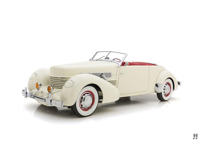 1937 Cord 812 (CC-1440175) for sale in Saint Louis, Missouri