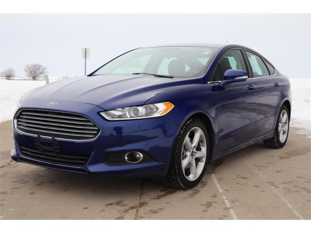 2015 Ford Fusion (CC-1441758) for sale in Clarence, Iowa