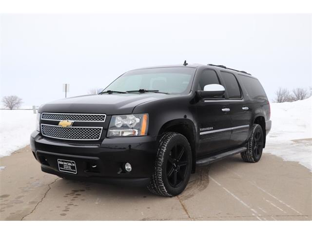 2011 Chevrolet Suburban (CC-1441762) for sale in Clarence, Iowa