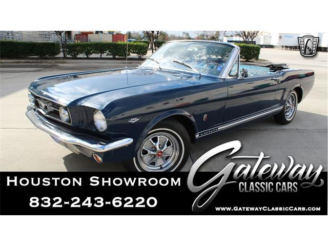 1965 Ford Mustang (CC-1441779) for sale in O'Fallon, Illinois