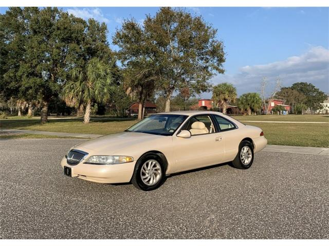 1997 Lincoln Mark VIII (CC-1441780) for sale in Clearwater, Florida