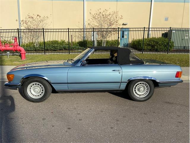 1978 Mercedes-Benz 350 (CC-1441793) for sale in Clearwater, Florida