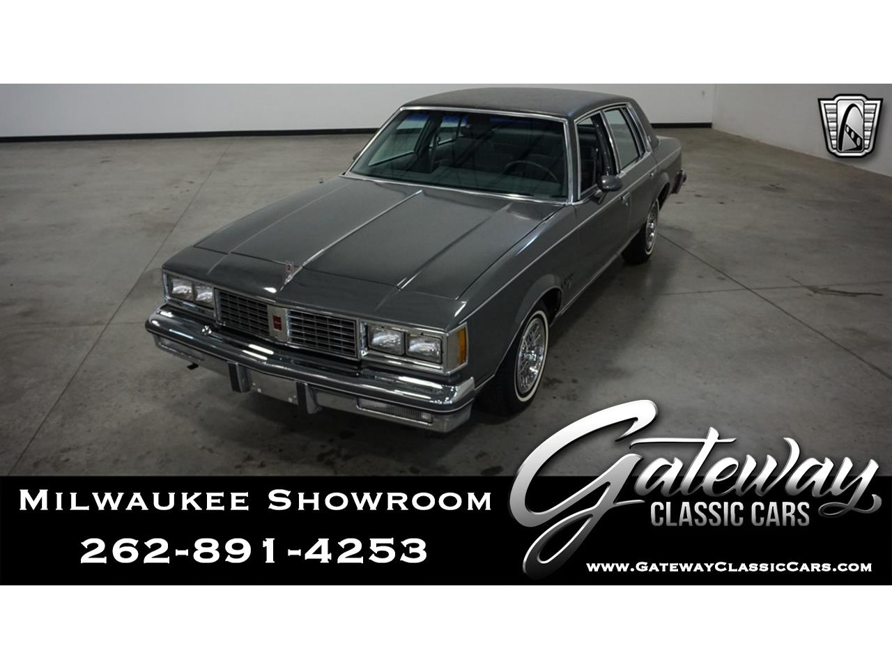 1986 Oldsmobile Cutlass (CC-1441805) for sale in O'Fallon, Illinois
