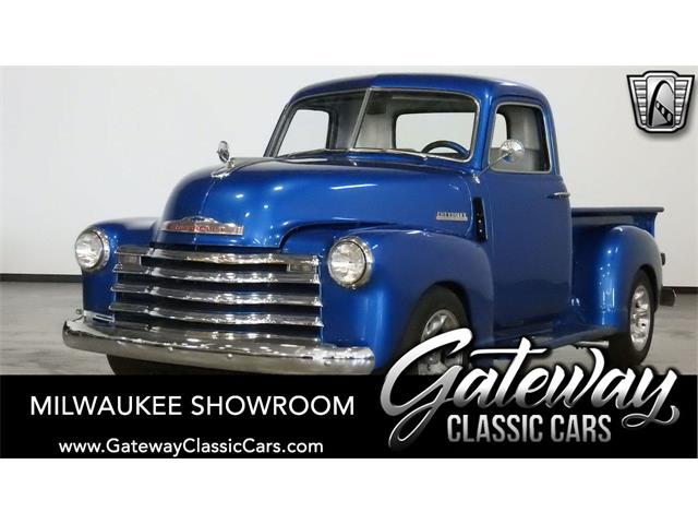 1948 Chevrolet 3100 (CC-1441814) for sale in O'Fallon, Illinois