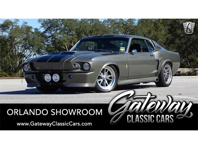 1970 Ford Mustang (CC-1441838) for sale in O'Fallon, Illinois