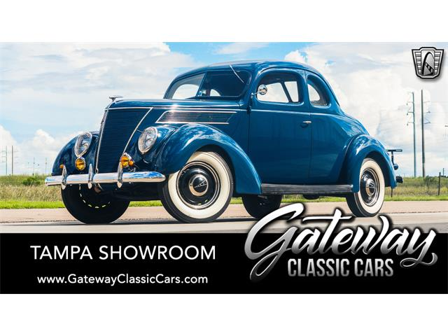 1937 Ford Coupe (CC-1441849) for sale in O'Fallon, Illinois