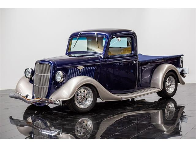 1935 Ford Pickup (CC-1440187) for sale in St. Louis, Missouri