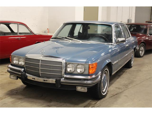 1973 Mercedes-Benz 450 (CC-1441871) for sale in CLEVELAND, Ohio