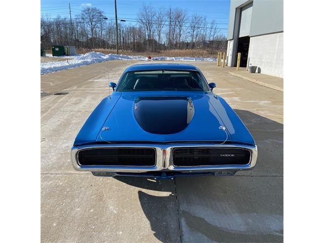 1971 Dodge Charger (CC-1441878) for sale in Macomb, Michigan