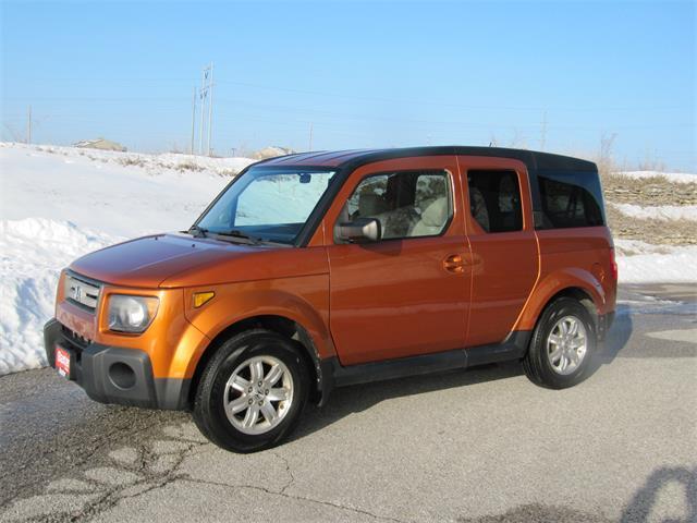 2007 Honda Element (CC-1441893) for sale in Omaha, Nebraska