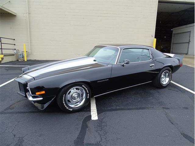 1970 Chevrolet Camaro (CC-1441932) for sale in Greensboro, North Carolina