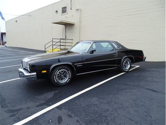 1977 Oldsmobile Cutlass (CC-1441940) for sale in Greensboro, North Carolina