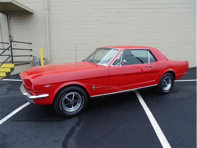 1965 Ford Mustang (CC-1441948) for sale in Greensboro, North Carolina
