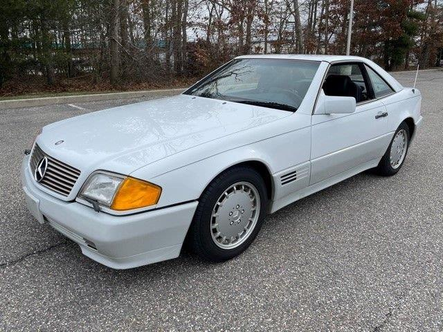 1990 Mercedes-Benz 300SL (CC-1441952) for sale in Greensboro, North Carolina