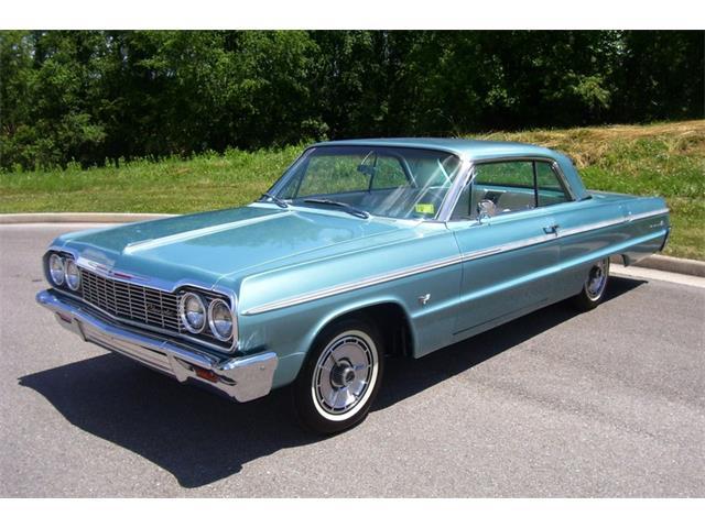 1964 Chevrolet Impala (CC-1441970) for sale in Greensboro, North Carolina