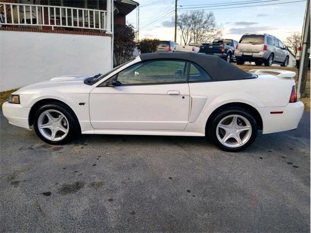 2002 Ford Mustang (CC-1441982) for sale in Greensboro, North Carolina