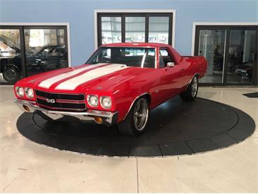 1970 Chevrolet El Camino (CC-1440199) for sale in Palmetto, Florida