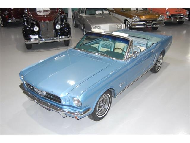 1965 Ford Mustang (CC-1441990) for sale in Rogers, Minnesota