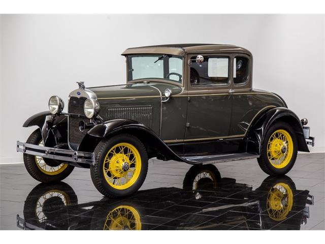 1930 Ford Model A (CC-1441999) for sale in St. Louis, Missouri