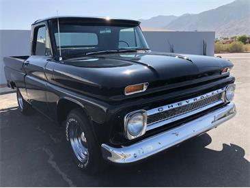 1964 Chevrolet C10 (CC-1440020) for sale in Palm Springs, California