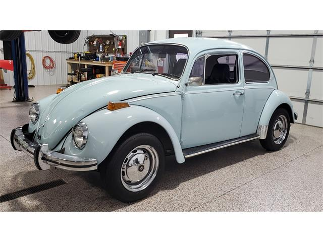 1970 Volkswagen Beetle (CC-1442007) for sale in Annandale, Minnesota