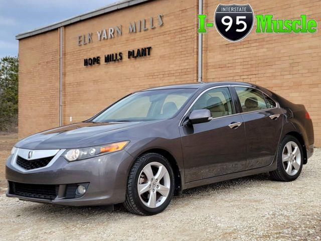 2010 Acura TSX (CC-1442013) for sale in Hope Mills, North Carolina