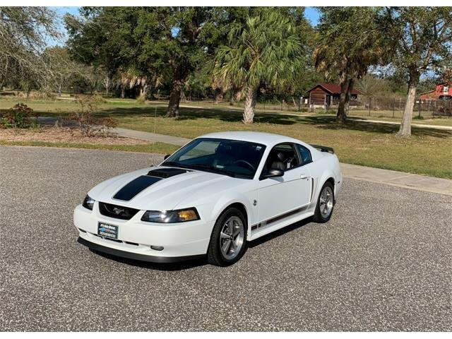 2004 Ford Mustang (CC-1442022) for sale in Clearwater, Florida