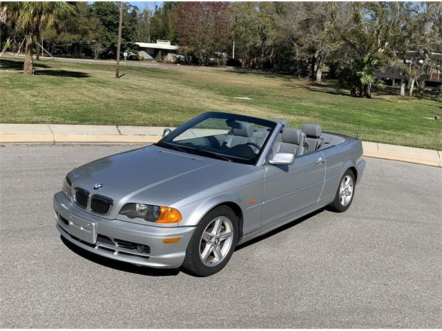 2003 BMW 3 Series (CC-1442023) for sale in Clearwater, Florida