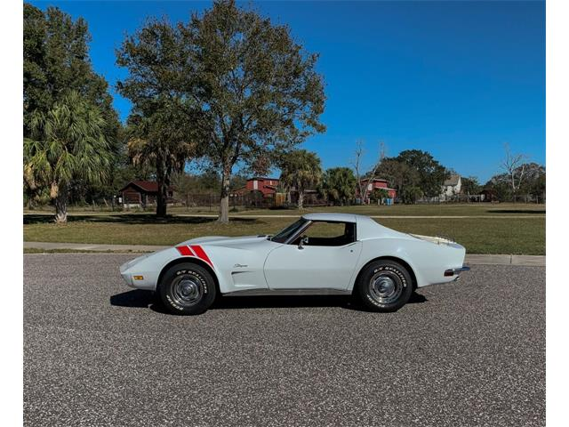 1973 Chevrolet Corvette (CC-1442025) for sale in Clearwater, Florida