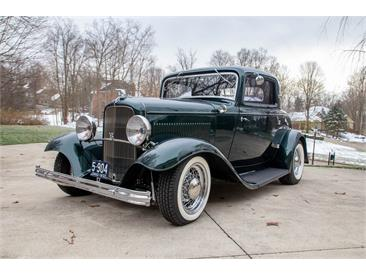 1932 Ford 3-Window Coupe (CC-1440203) for sale in Dayton, Ohio