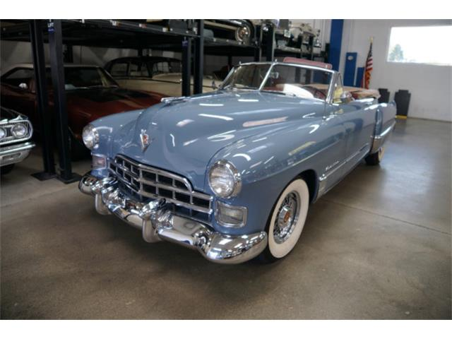 1948 Cadillac Series 62 (CC-1442039) for sale in Torrance, California