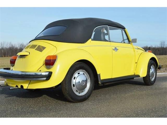 1975 Volkswagen Beetle (CC-1440204) for sale in Malone, New York
