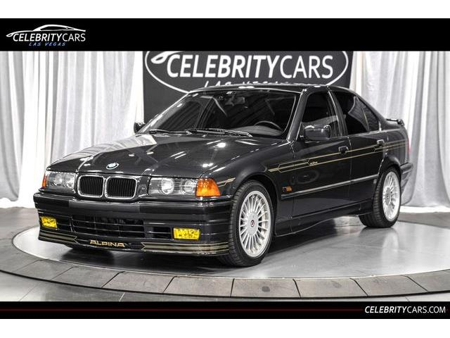 1994 BMW 3 Series (CC-1442041) for sale in Las Vegas, Nevada