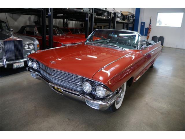 1962 Cadillac Eldorado Biarritz (CC-1442042) for sale in Torrance, California
