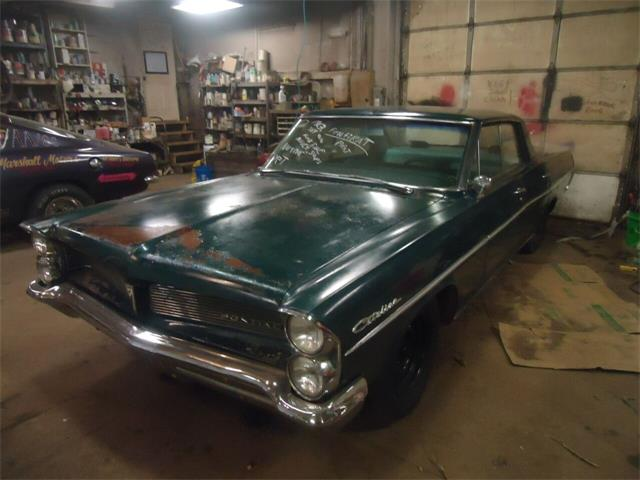 1963 Pontiac Catalina (CC-1442054) for sale in Jackson, Michigan