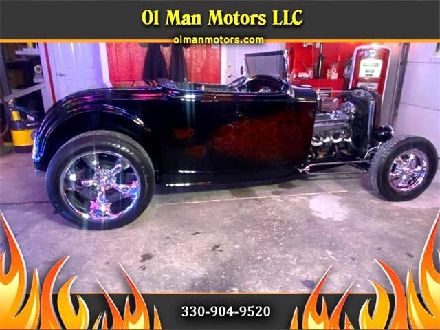 1932 Ford Roadster (CC-1442065) for sale in Louisville, Ohio