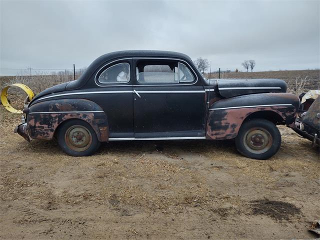 1946 Ford Club Coupe (CC-1442080) for sale in Parkers Prairie, Minnesota