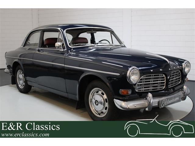 1967 Volvo 122S Amazon (CC-1442082) for sale in Waalwijk, [nl] Pays-Bas