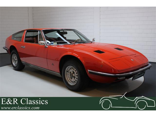 1970 Maserati Indy (CC-1442086) for sale in Waalwijk, Noord Brabant