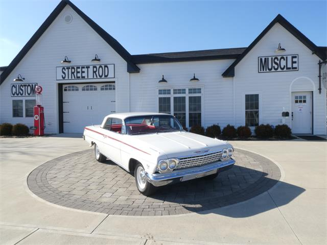 1962 Chevrolet Impala (CC-1442090) for sale in Newark, Ohio