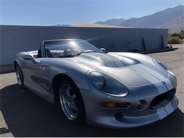 1999 Shelby Series 1 (CC-1440021) for sale in Palm Springs, California