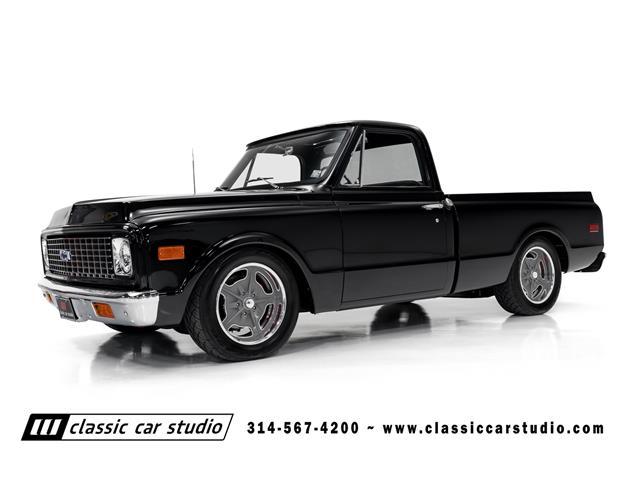 1972 Chevrolet C10 (CC-1442100) for sale in Saint Louis, Missouri
