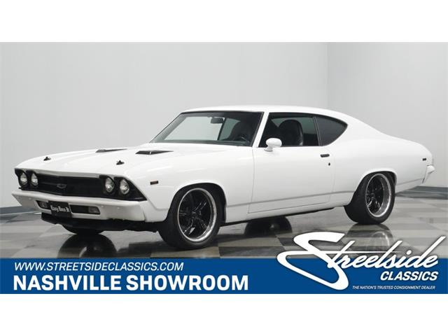 1969 Chevrolet Chevelle (CC-1442151) for sale in Lavergne, Tennessee