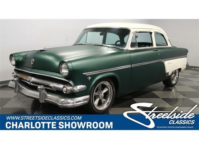 1954 Ford Customline (CC-1442152) for sale in Concord, North Carolina