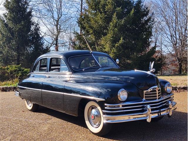 1949 Packard Sedan (CC-1442167) for sale in Greensboro, North Carolina