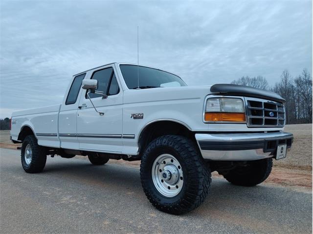 1996 Ford F250 (CC-1442169) for sale in Greensboro, North Carolina