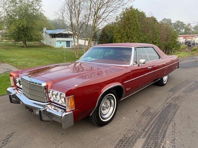 1978 Chrysler Newport (CC-1442171) for sale in Greensboro, North Carolina