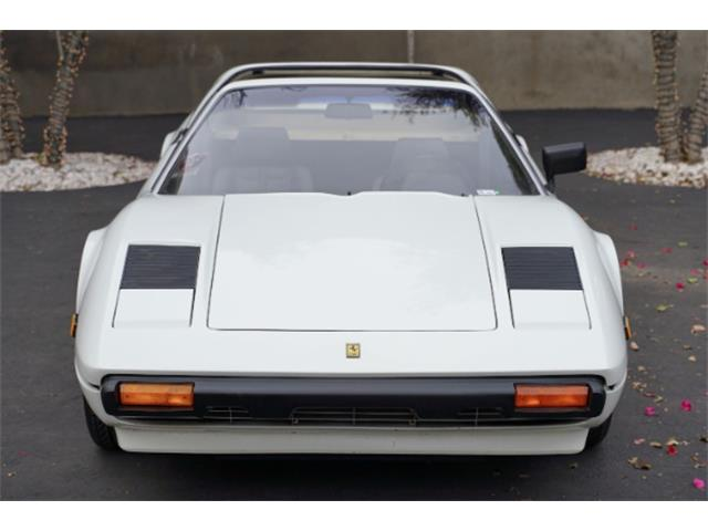 1981 Ferrari 308 GTSI (CC-1442176) for sale in Beverly Hills, California