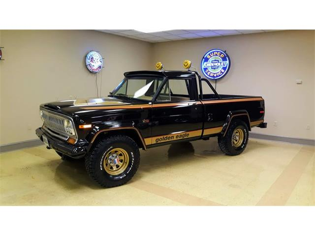 1978 American Bantam Jeep (CC-1442183) for sale in Greensboro, North Carolina